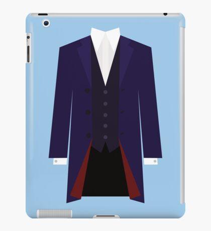 Doctor Who Twelfth Doctor Costume iPad Case/Skin