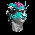 Dave Brain by corsac
