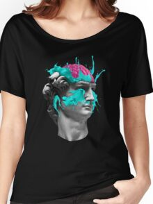 Dave Brain Women's Relaxed Fit T-Shirt
