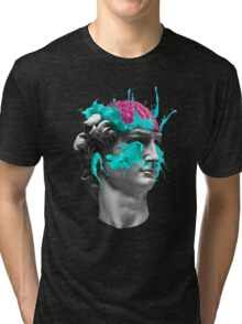 Dave Brain Tri-blend T-Shirt