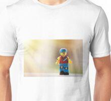 Skater Girl Unisex T-Shirt