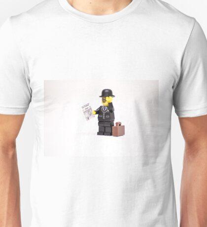 The Financial Crisis Unisex T-Shirt