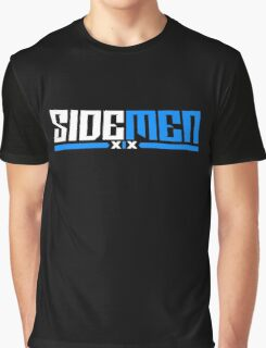 Sidemen xix Graphic T-Shirt