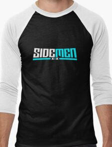 Sidemen xix Men's Baseball ¾ T-Shirt