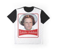 Little Jebbie - Jeb Bush Graphic T-Shirt