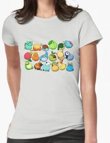 Pokemon Flew up T-Shirt