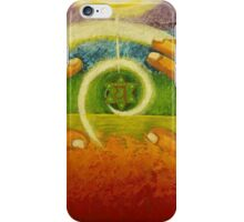 Healing of the Heart iPhone Case/Skin