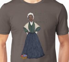 Sojourner Truth Unisex T-Shirt