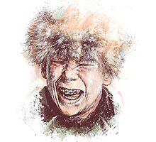 Scut Farkus - A Christmas Story by chadlonius