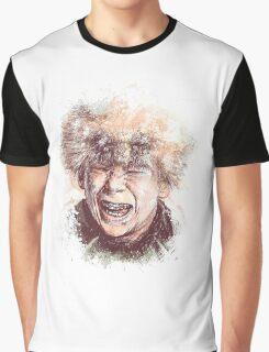 Scut Farkus - A Christmas Story Graphic T-Shirt