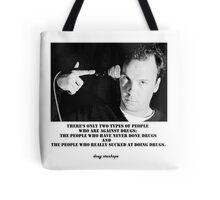 Doug Stanhope Tote Bag