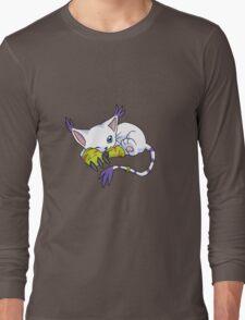 Gatomon - Digimon Long Sleeve T-Shirt
