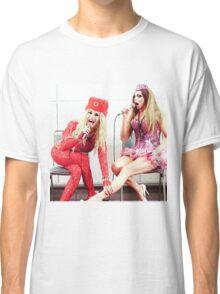 Katya and Alyssa Edwards Classic T-Shirt
