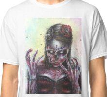 Dead Girl Classic T-Shirt