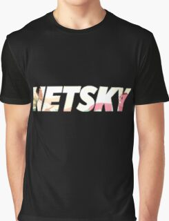 Netsky RIO Graphic T-Shirt