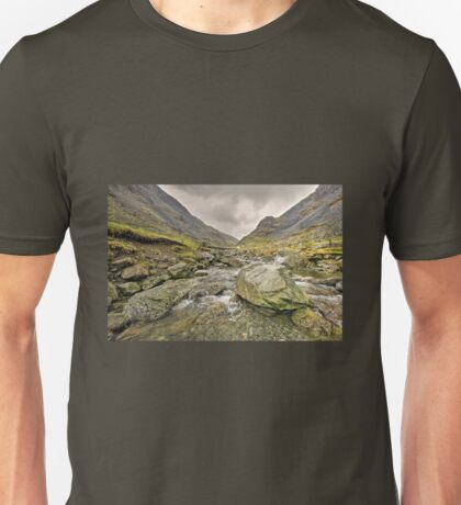 Lakeland Steam  Unisex T-Shirt