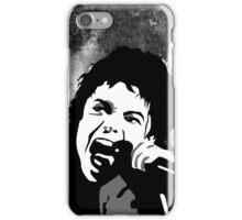 legend Music iPhone Case/Skin