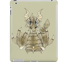 Paarthurnax iPad Case/Skin