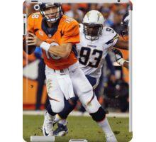 Peyton Manning iPad Case/Skin