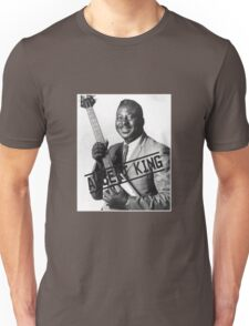 Albert King Unisex T-Shirt