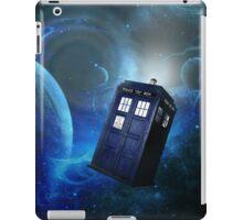 Tardis 02 iPad Case/Skin