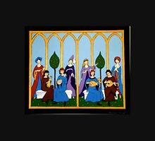 Medieval Music T-Shirt