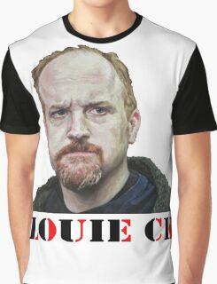 Louie CK Graphic T-Shirt