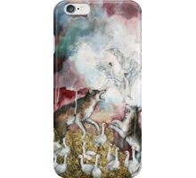 Greater Than iPhone Case/Skin