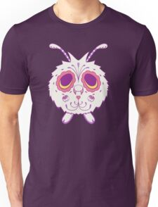 Venonat Pokemuerto | Pokemon & Day of The Dead Mashup Unisex T-Shirt