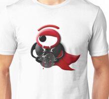 Dracula matrix Unisex T-Shirt