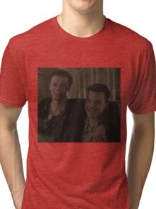Gallavich, Shameless US Tri-blend T-Shirt