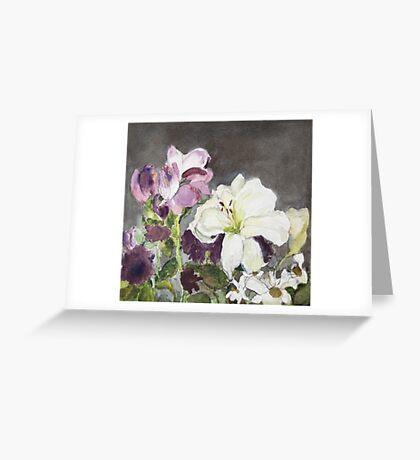 Garden 1 Greeting Card