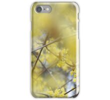 Nature by Simon Williams-Im iPhone Case/Skin