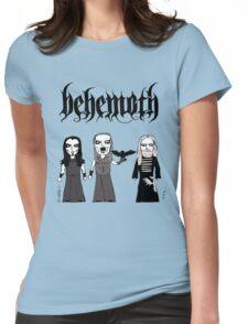 Behemoth Womens Fitted T-Shirt