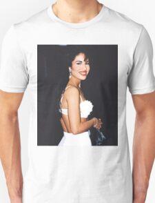All White Unisex T-Shirt