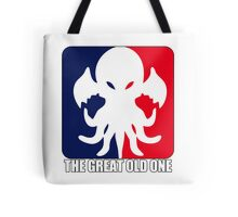 The Great Old One Tote Bag