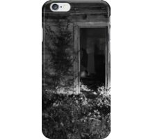 House of the Spirits iPhone Case/Skin