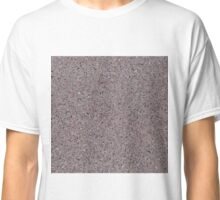GRANITE RED-GREY Classic T-Shirt