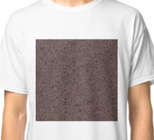 GRANITE RED-BROWN Classic T-Shirt