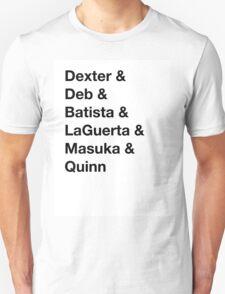 & Dexter T-Shirt