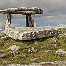 Neolithic Teleport by TonyCrehan