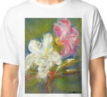 Azaleas in Winter Classic T-Shirt