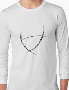 Raven Boys Long Sleeve T-Shirt
