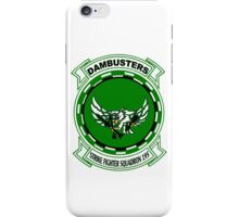 VFA-195 Dambusters iPhone Case/Skin