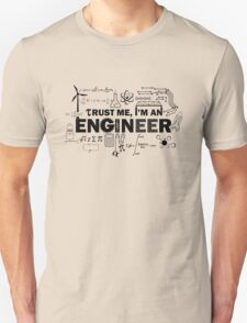 Engineer Humor Unisex T-Shirt
