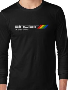 Spectrum zx Long Sleeve T-Shirt