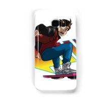 Hoverboard Marty Samsung Galaxy Case/Skin