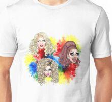 Top 3 Season 6 Unisex T-Shirt