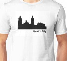 Mexico City Unisex T-Shirt