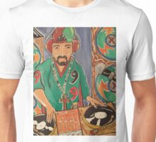 Go DJ Unisex T-Shirt